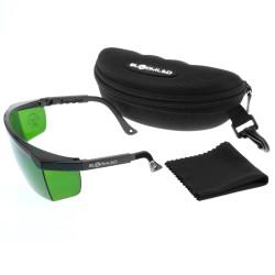 Câble de 100cm avec prise et douille E27