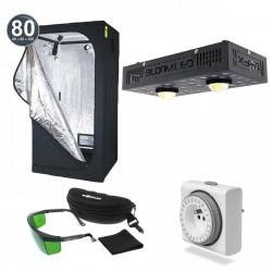 Convertisseur culot GU10 vers E27