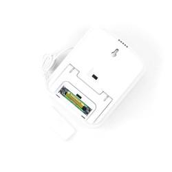 Ampoule 5W/7W GU10 pour cadres et murs végétaux