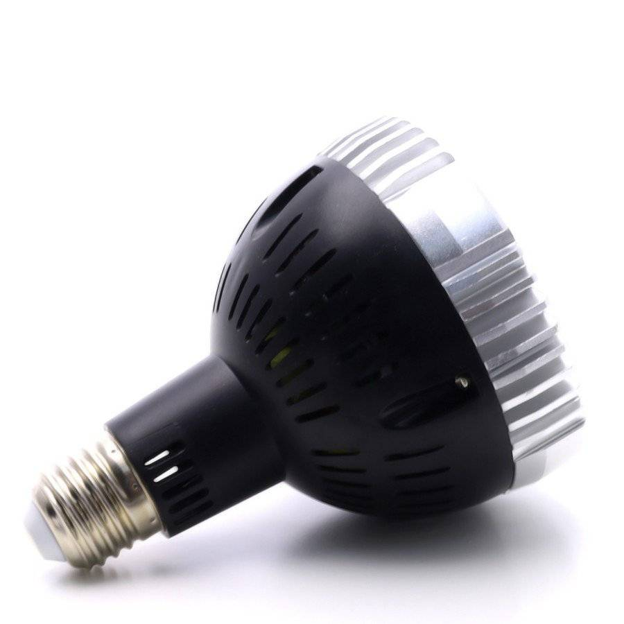 terraled 30w ampoule led horticole pour terrariums et vivariums. Black Bedroom Furniture Sets. Home Design Ideas