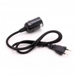 Pack ampoule horticole led X20 pour une plante 50cm x 50cm avec câble et prise