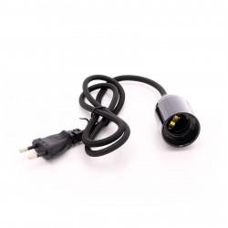 Pack ampoule horticole led X30 pour une plante 80cm x 80cm avec câble et prise