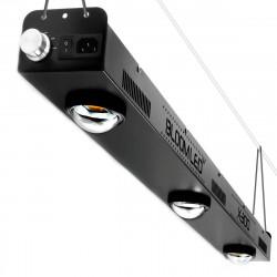 Pack eclairage horticole murs et tableaux végétaux 1m x 2m