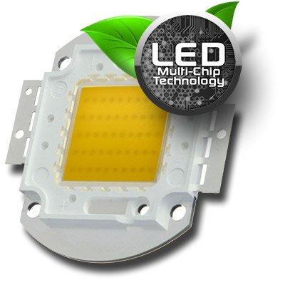 LED COB MultiChips horticole LED 63W