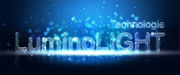 luminolight-technologie